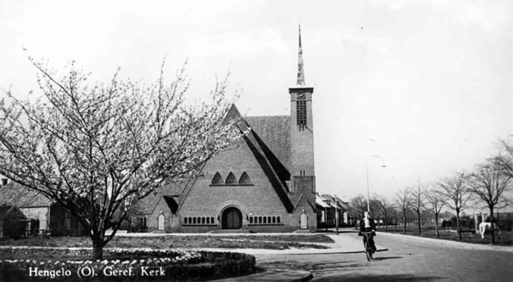 Gereformeerde Westerkerk