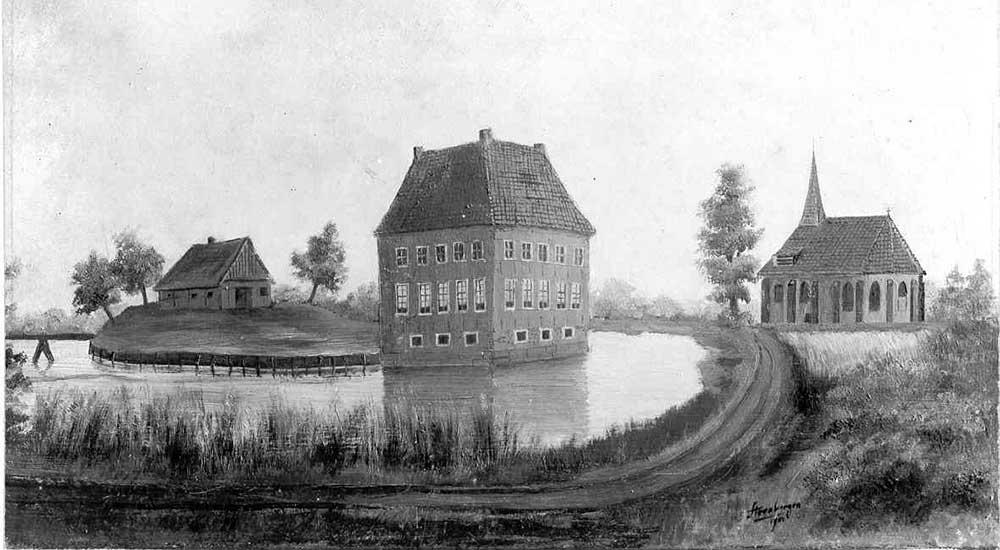 Huis Hengelo