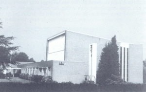 De Ark, buitenaanzicht (2)