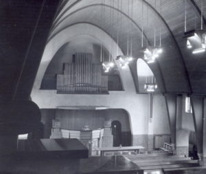 Interieur Bethlehemkerk (1)