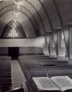 Interieur Bethlehemkerk (2)