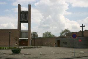 Bethelkerk anno 2006