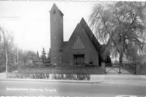 Bethlehemkerk Oelerweg Hengelo