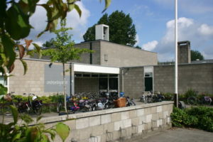 Ontmoetingskerk anno 2004