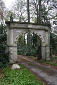 poort Huis Hengelo