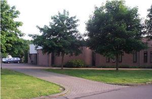 Thaborkerk